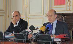 Alain Juppé a détaillé les principaux dossiers débattus ce lundi 2 mars lors d'un Conseil municipal, notamment marqué par l'arrivée d'un nouvel élu.