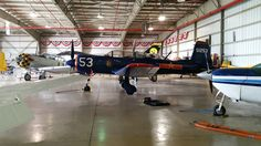 Nanchang CJ-6—Joseph May/Travel for Aircraft.  Wings Over Miami Air Museum