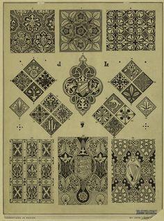 Design -- Gothic