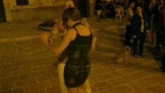 Шалені танці