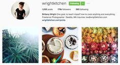21 Instagram accounts to follow for brand ideas