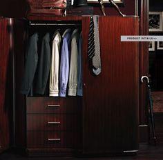 Ralph Lauren Home Modern Chairman New York Executive Style