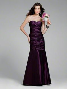 @Katie Kempski--what you think? This is one of the new bridesmaid styles--we haven't gotten it in the store yet, but I think it has lovely potential!