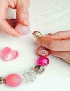 Jewellery Making Online - Online membership site for jewellery making hobbyists