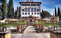 Florence: for indulgent breaks: four of the best - Telegraph