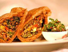 Vegan Savory Empanada Round Up Vegan...