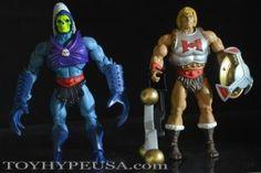 #MastersOfTheUniverse Classics Flying Fists #HeMan Vs. Terror Claws #Skeletor #Review http://www.toyhypeusa.com/2015/10/27/masters-of-the-universe-classics-flying-fists-he-man-vs-terror-claws-skeletor-review/ #MOTUC #MOTU #Mattel #Mattycollector