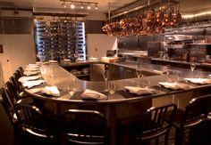 The 10 Best Restaurants in New York 2012: Alan Richman: GQ