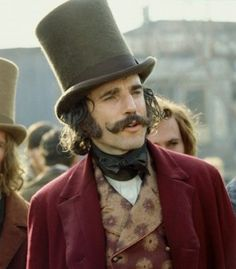 "Daniel Day-Lewis in ""Gangs of New York"" (2002). COUNTRY: United States. DIRECTOR: Martin Scorsese."