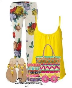 Cute plus size outfits for summer - pretiffy