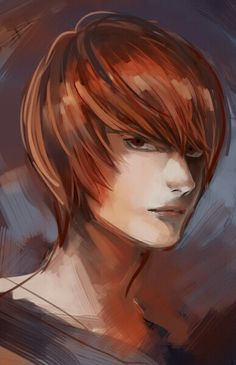 Light Yagami/ Death Note