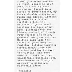 Electric Blanket #poem #poetry #prose