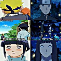 Naruto And Sasuke, Anime Naruto, Naruto Shippuden, Boruto, Manga Anime, Hinata Hyuga, Naruhina, Naruto Couples, Anime Wallpaper Live