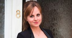 Tina O'Brien interview: Sarah and Gary together again Ryan Thomas, Together Again, Coronation Street, All Things, Interview, Daughter, Couples, Soaps