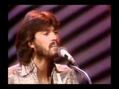 The Bee Gees - Nights On Broadway - The Midnight Special 1975