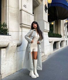 Teen Fashion Outfits, Casual Outfits, Mens Fashion, Street Fashion, Street Style, Playsuit, Aesthetic Clothes, Pretty Outfits, White Jeans