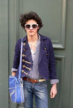 Jacket!!!