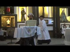 10212015 29th Wednesday Mass 1