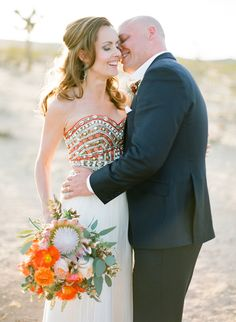Photography: Jose Villa Photography - josevillaphoto.com  Read More: http://www.stylemepretty.com/2012/12/10/joshua-tree-elopement-part-ii-from-jose-villa-photography-kristeen-labrot-events/