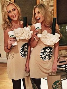 Ever since super creative DIY Halloween costumes started getting shared on Pinterest, Instagram, and Tumblr, we've all had to step our game up… a lot. No longer is it acceptable to run out to the store and spend $80 on a cheap-looking French maid costume (thank goodness). We're expected to make our own costumes, and … Read More