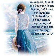 Psalm 139 !