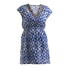 Welcome to Blε - Ble Resort Collection Short Sleeve Dresses, Dresses With Sleeves, Kaftan, Shirt Outfit, Summer Dresses, Prints, Blue, Clothes, Shopping