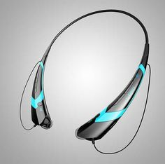 Music & Sound Collar Headphones with Magnetic Earbuds    #Headphones #Electronics