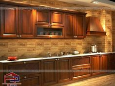 Best Wood For Kitchen Cabinets Are Complicated To Be Found But Your Need It  Because It Can Help You To Make One Complete House.