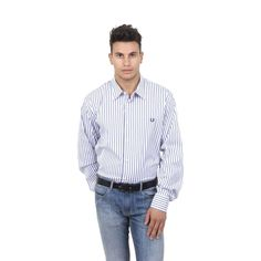 Fred Perry Mens Shirt 30212625 0033