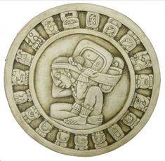 All things Mexico. Mayan Calendar