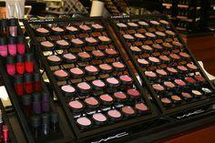 Mac Cosmetics Choose Your Blush- Powder Mineralize Longwear Extra Dimension Bnib