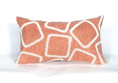 Visions I Lumbar Pillow