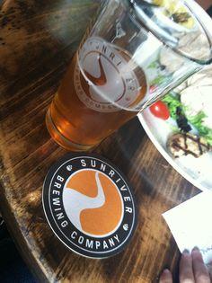 Sunriver Brewing, Central Oregon