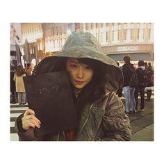 Kawaei Rina Starring in Death Note movie 2016