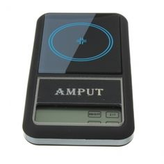 AMPUT 0.01g x 200g Digital Pocket Scale Sale - Banggood.com