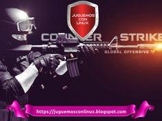 Guía, trucos y consejos para empezar a jugar con el nuevo Counter Strike Global Offensive. Gnu Linux, Hacks, Tips