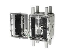 Cisco Connecter Grid Router