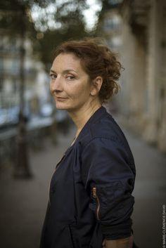 Si vous n avez pas encore entendu parler de corinne masiero actrice fran aise cinema - Cecile bois vie privee ...