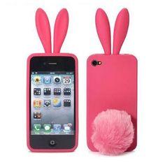 Rabito Case para iPhone 4/4S - JeJ shopping