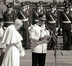 WIKILEAKS REVELA QUE EL VATICANO APOYÓ EL GOLPE DE ESTADO DE PINOCHET EN 1973