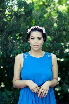 MOOD: FRIDA KAHLO INSPIRED