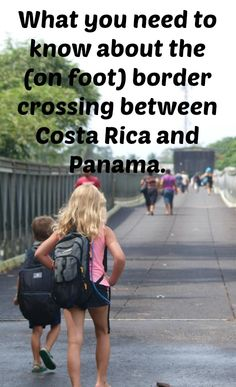 The border crossing between Puerto Viejo Costa Rica and Bocas del Toro can be a bit of a nightmare if you're not prepared. However, if you're prepared and know what to expect it's very do-able. Read on for everything you need to know!