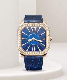 The very masculine Berkeley Renaissance 43 Harry Winston, Ideal Cut Diamond, Diamond Cuts, Patek Philippe, Modern Watches, Watches For Men, Devon, Cartier, Omega
