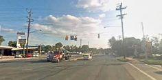 Connecticut Ave - Google Maps