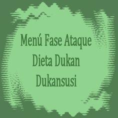Información y recetas DuKan