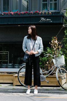 Seoul Street Style by IAMALEXFINCH.COM