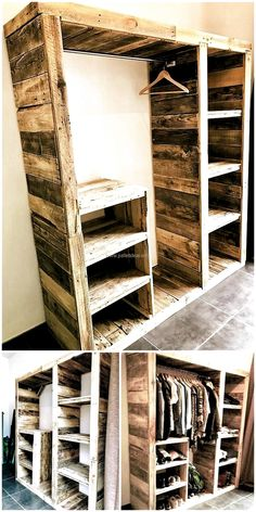 Diy furniture projects, dyi pallet projects, diy home projects easy, di Diy Pallet Furniture, Diy Furniture Projects, Diy Pallet Projects, Rustic Furniture, Pallet Ideas, Furniture Makeover, Cool Furniture, Wood Projects, Modern Furniture