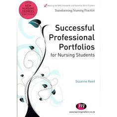 nursing professional portfolio template.html