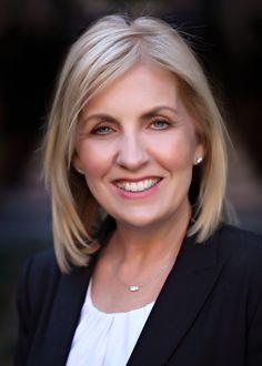 Susan Meyers-Pyke, Owner and Realtor
