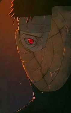 Una mirada que no puede ocultarse tras una mascara.